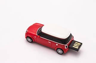 Флэшка Mimi Cooper Красный 16 GB , фото 2