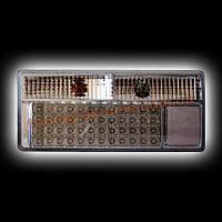 Задняя оптика для ВАЗ 2105 светодиодный тонированный Chrome RS05-05682