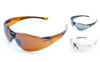 Очки спортивные солнцезащитные BC-818 (пластик, акрил, цвета в ассортименте)