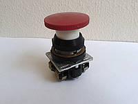 КЕ-021, кнопка КЕ-021, выключатель кнопочный КЕ-021