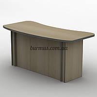 Письменный стол для руководителя СР-4,170*80 , дуб молочный
