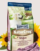 Сухой корм для щенков Heppy Dog Welpen 15 кг