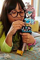 Кукла Рошель Гойл Кораблекрушение Monster High Shriekwrecked Nautical Ghouls Rochelle Goyle DTV89