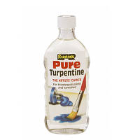 Чистый скипидар - терпентин PURE TURPENTINE
