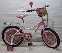 Велосипед tilly флора 18 дюймов