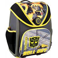 Рюкзак Kite Transformers TF16-505S 1909 рюкзак-трансформер   школьный детский каркасный для мальчиков