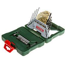 Набор принадлежностей (бит, сверл) Bosch Promoline 30, 2607019324