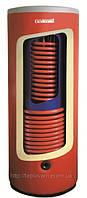 Комбинированный теплоакумулятор (бак в баке)  (бивалентный) Galmet SG(K)2W Kumulo 500/160