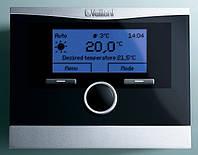 Регулятор температуры радиоуправляемый погодозависимый Vaillant calorMATIC 470f
