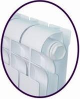 Радиатор биметаллический Альтермо РИО (Altermo PIO)