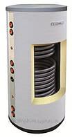 Водонагреватель косвенного нагрева с двумя теплообменниками (бивалентный) Galmet SGW (S)B 250 SolPartner