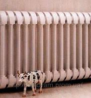 Радиатор биметаллический, фото 1