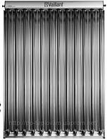 Трубчатый вакуумный коллектор Vaillant  (Вайлант) auroTHERM exclusiv VTK 1140/2