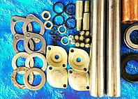 Комплект запчастей передней оси полный ГАЗ-53  3307 / 3307-3000100-01, фото 1
