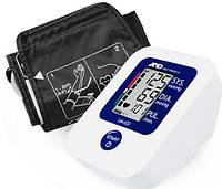 Тонометр автоматический AND UA651 на плечо с увеличенной манжетой 32-45см,индикатором аритмии,адаптером,Япония