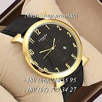 Hermes Vintage Black\Gold\Black