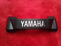 Пластиковая накладка на вилку Yamaha YBR-125