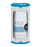 Универсальный финиш Star Nail ECO Universal Top Coat без липкого слоя. 14 ml