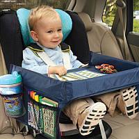 Универсальный столик для автокресла play snack tray