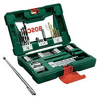Набор принадлежностей Bosch V-Line-48, 2607017314