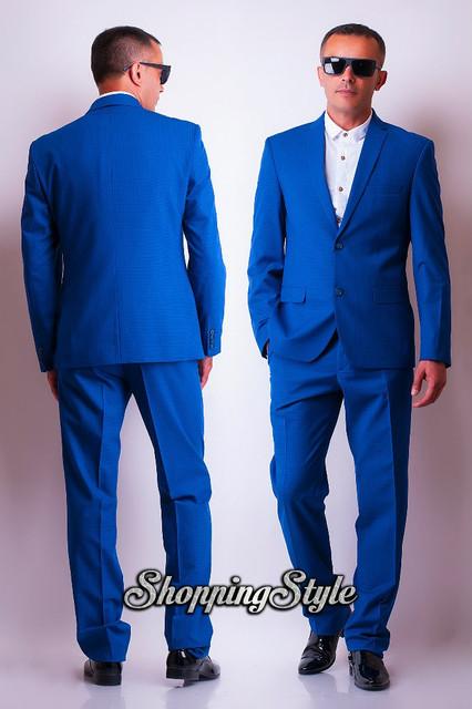 Мужские деловые кстюмы