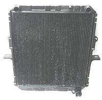 Радиатор МАЗ 5551-1301010-03 (3-х рядный)