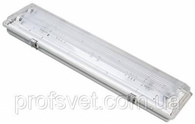Светильник Magnum WPF HF ECO 2x18w IP65