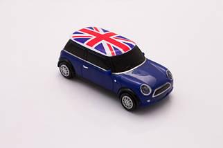 Флэшка Mini Cooper GB 16 GB , фото 2