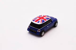 Флэшка Mini Cooper GB 16 GB , фото 3