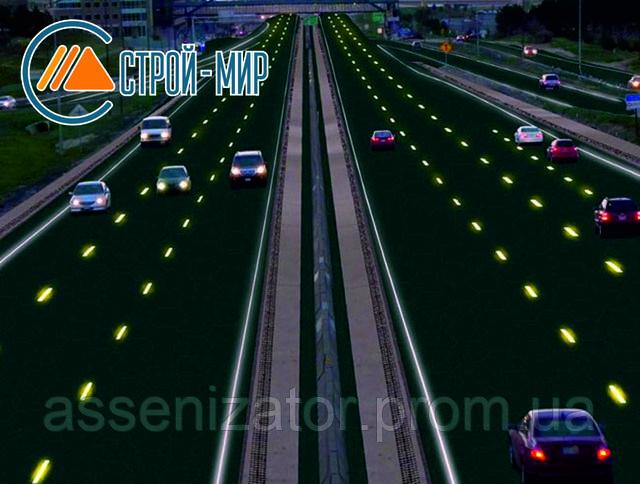 В США скоро откроется тестовый участок «солнечной» дороги