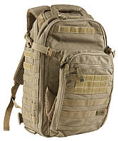 "Рюкзак тактический ""5.11 Tactical All Hazards Prime Backpack"" sandstone"