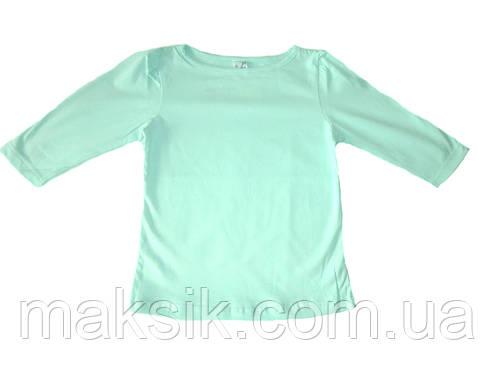 Блуза для девочки р.128, фото 2