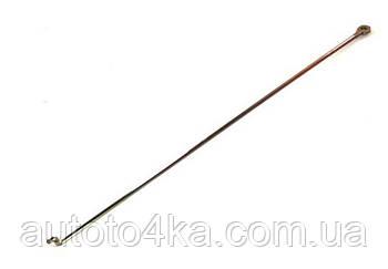 Тяга привода троса стояночного тормоза Фольксваген Т4 (короткая база) VAG 701711475