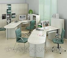 """Мебель для офисов """" Крит """""""