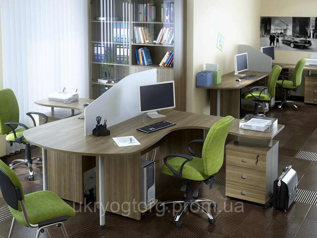 """Мебель для офисов """" Министр """""""