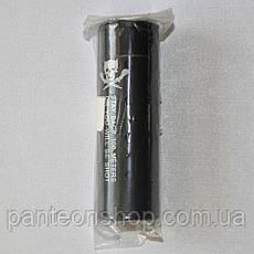 Dream Army глушник 11cм алюмінієвий чорний, фото 3