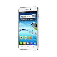 Смартфон  JiaYu G4 Advanced White