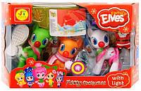 Пони игрушки с аксессуарами E3021Е