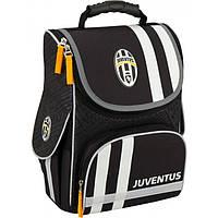 Рюкзак Kite FC Juventus JV16-501S 1916 школьный каркасный детский  для мальчиков