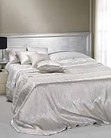 """Покрывало, подушки, постельное белье """"Озеро Сиху"""""""