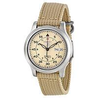 Часы Seiko SNK803