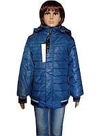 Демисезонная курточка на мальчика, фото 1