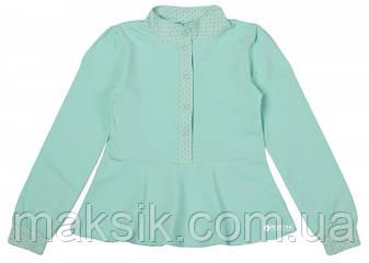 Блуза для девочки р.122-140, фото 2