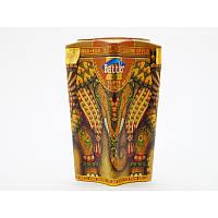 Черный чай Battler tea Elephas Maximus PEKOE 100гр. Ж/Б, фото 1
