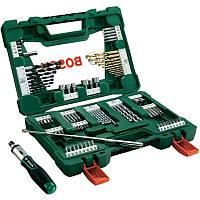 Набор принадлежностей Bosch V-Line-91, 2607017195
