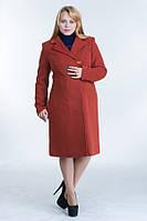 Женское демисезонное пальто Letta №22 (46,50), фото 1