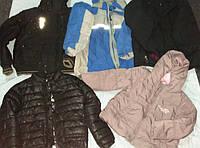 Куртка детская Англия секонд хенд
