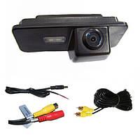Штатная камера заднего вида VW Polo , Passat CC , Bora , Golf , Jetta SS-CMOS
