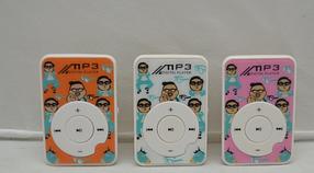 MP3 плеера P25, плеер Atlanfa AT- P25, слушаем музыку, музыкальный плеер