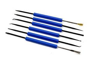 Набор монтажных инструментов Zhongdi ZD-151 (6 предметов)